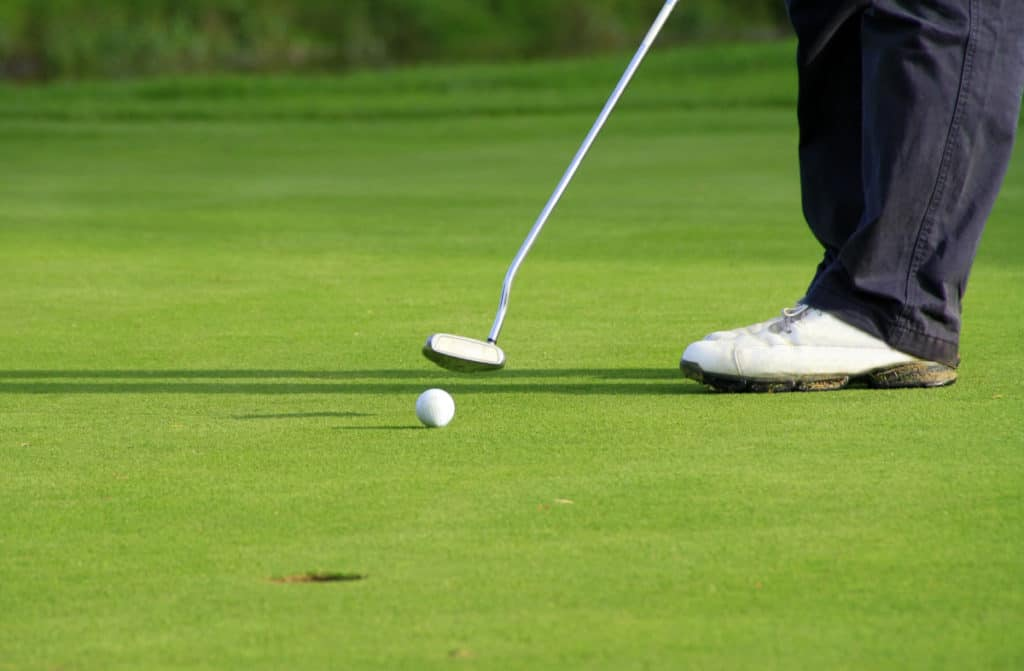 Good Putting Numbers – It's About 3 Putts Not Putts per Round ...