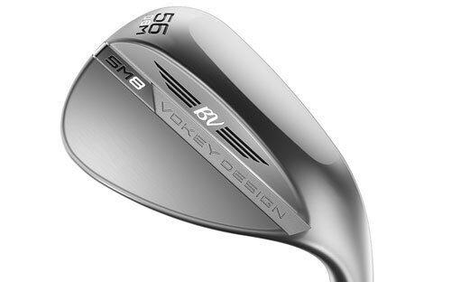 What Wedges Do the Pros Use? Top 100 PGA Tour Player Analysis (2021) –  Golfing Focus
